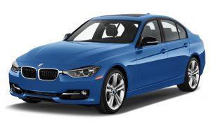 BMW-320i