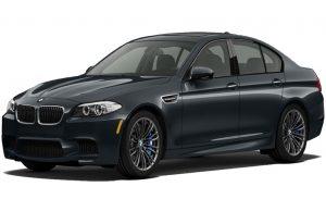 BMW-525i-2013